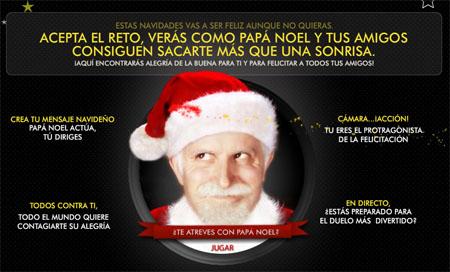 Felicitaciones Navidad Ingeniosas.Top Felicitaciones De Navidad 2008 Opcionweb